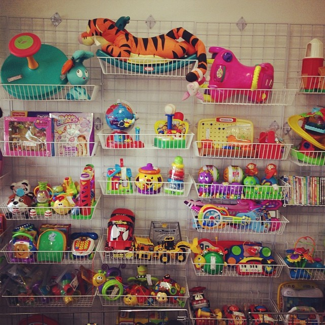 Come check out the awesome toy selection at REfinery Kids in Baton Rouge, LA! #batonrouge #225 #refinerykids #toys
