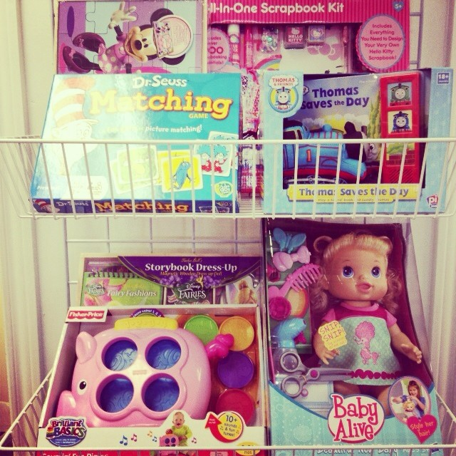 New In Box Toys! #fisherprice #babyalive #batonrouge #thomastrain #resaletoys
