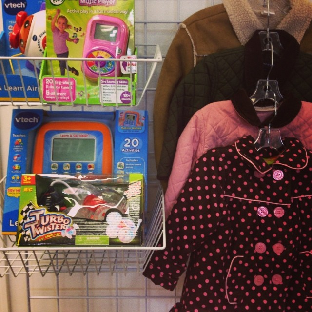 Toy & Outerwear Sale! Kids out of school? Keep them warm & entertained! #toys#batonrouge #winterclearance #schoolclosure