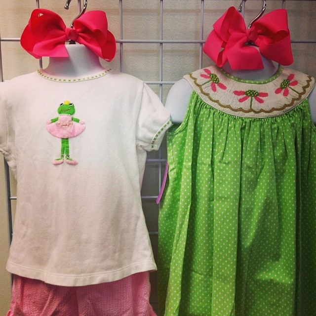 Last Day of Buy 2, Get 1 Free on Clothing! Spring New Arrivals Included! #easterdress #225#cheapkidsclothes #sellkidsstuff