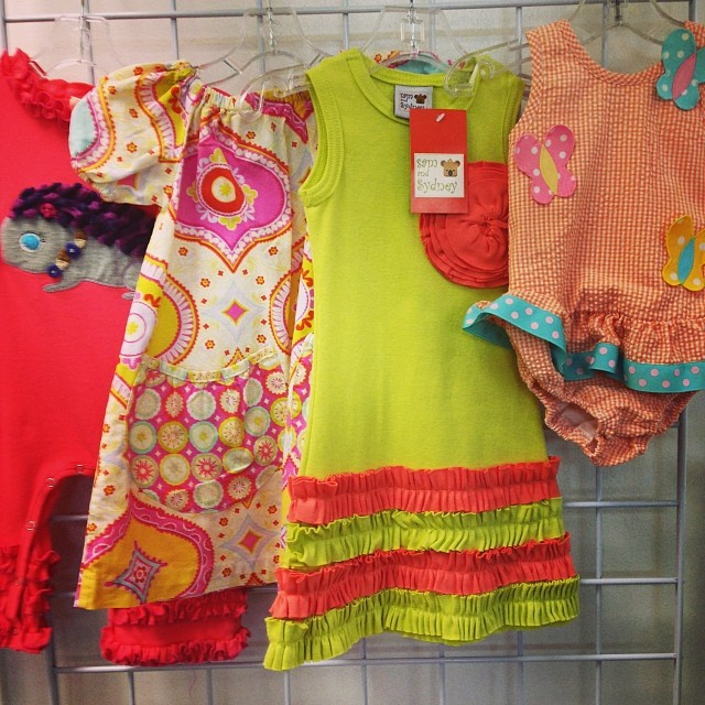Storewide Sale! 25% off Everything!!#easterdress #cheapkidsclothes #batonrouge #batonrougeboutique #resale #smocked