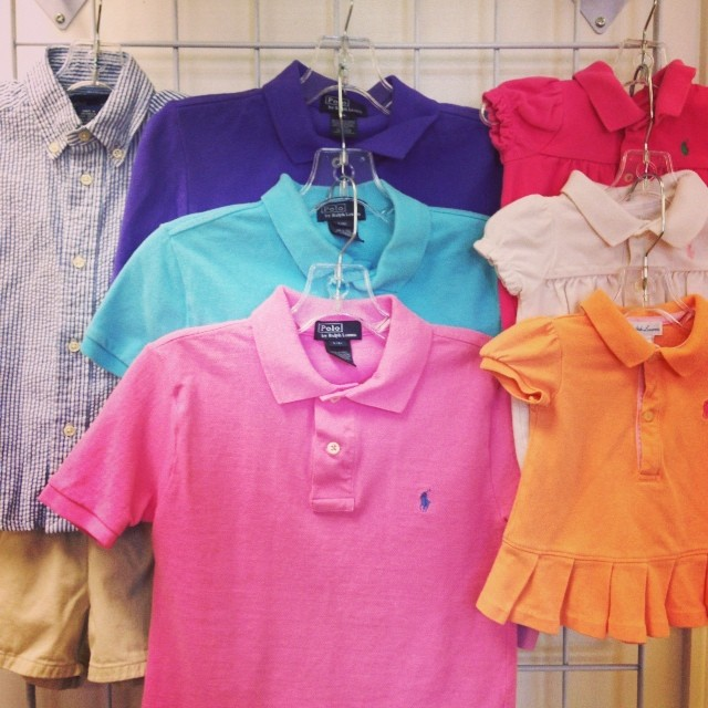 We Love Polo Ralph Lauren! Great Selection in Stock!#polo#ralphlauren#cheapkidsclothes #batonrouge #preppy#resale