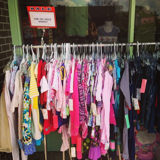 Spring & Summer Added Daily To Our 50% Off Rack!#swimsuit#easterdress #smocked #cheapkidsclothes #clearance #225 #batonrougeresale #sellbabystuff