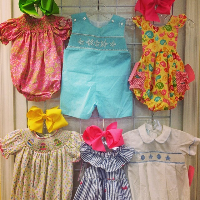 Hundreds of Items Arriving Daily!#smocked #kellyskids #sunsan #saltwatersandals #castles&crowns#ragsland #225 #sellkidsstuff #cashforclothes #batonrougeboutique