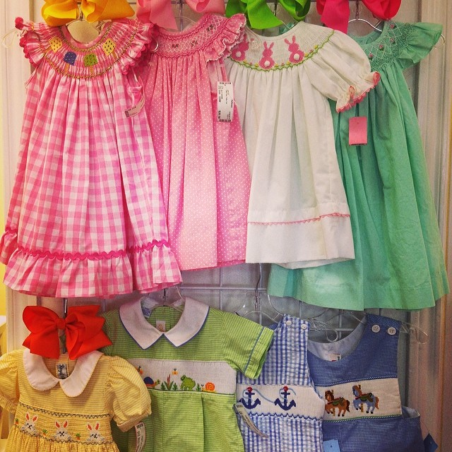 Sell Your Spring & Summer Today! We Pay You $$$ On The Spot!#smocked #batonrouge #sellbabystuff #sellkidsstuff #cashforclothes #batonrougeboutique #kellyskids #mom&me#easterdress #anavini#castles&crowns#sillygoose