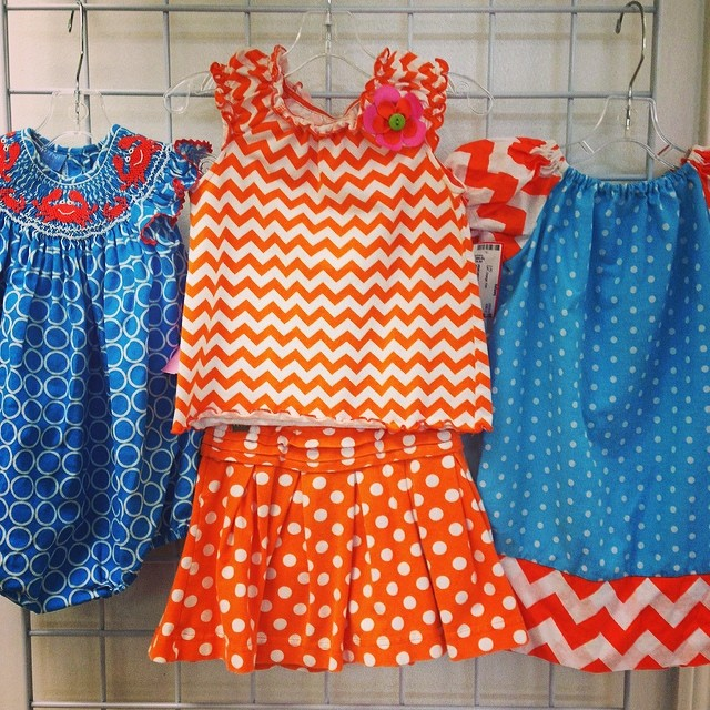 Adorable Boutique Arriving Daily!#customclothing#batonrouge #batonrougeresale #batonrougeboutique #smocked #jonjon