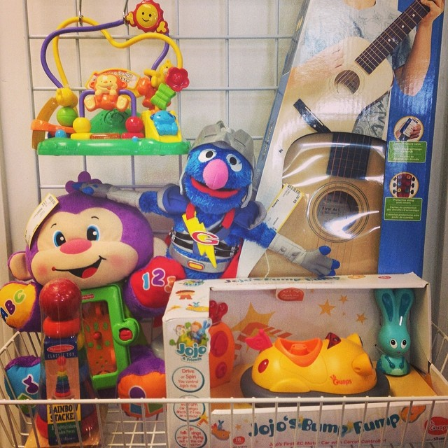 50% off ALL Toys through Saturday! Great Selection in Stock!#toys#fisherprice #musicaltoys #vtech #firstact#toysale#tonka#littletikes #step2