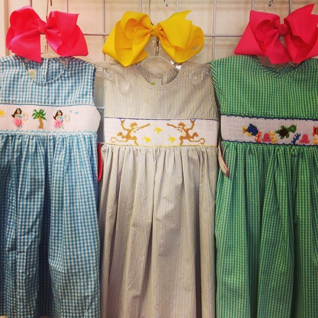 Spend More, Save More Sale! Today & Tomorrow Only!#smocked #batonrougeresale #225 #easterdress #sellkidsstuff #sellbabystuff #batonrougeboutique