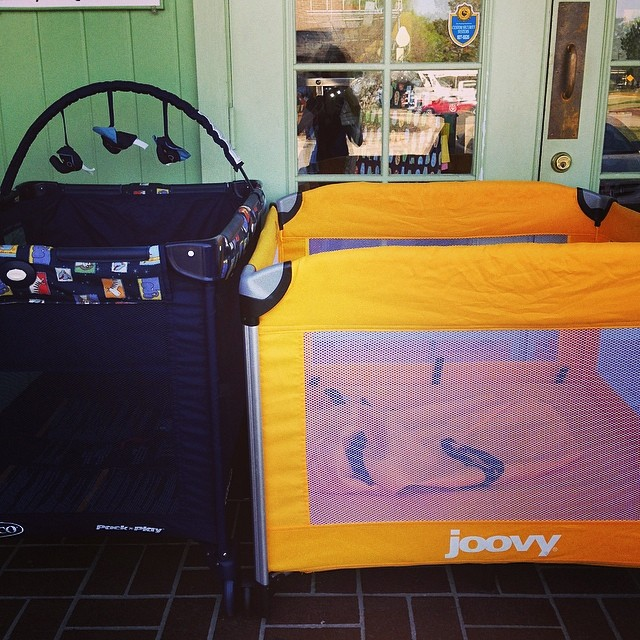 Pack N Play New Arrivals!#packnplay #playyard#joovy#graco #evenflo#sellbabystuff #sellkidsstuff #babyequipment #babygear#resale #225 #batonrougeboutique