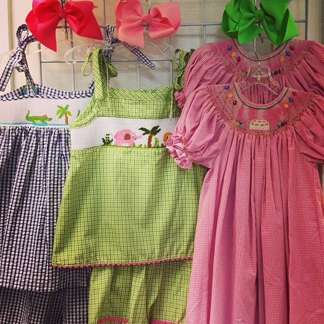 Clean Out Your Closets Today! We Pay You $$$ On The Spot For All Seasons of Clothing!#sellbabystuff #sellkidsstuff #cashforclothes #smocked #225 #batonrouge #applique #birthdaydress#customclothing #bows#easterdress