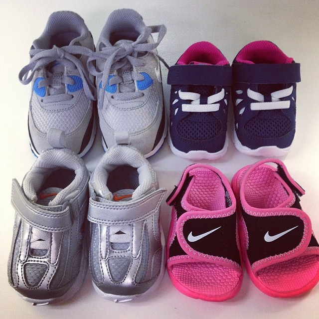 We Love Nike! Sell Your Shoes Today & Get $$$ On The Spot!#nike