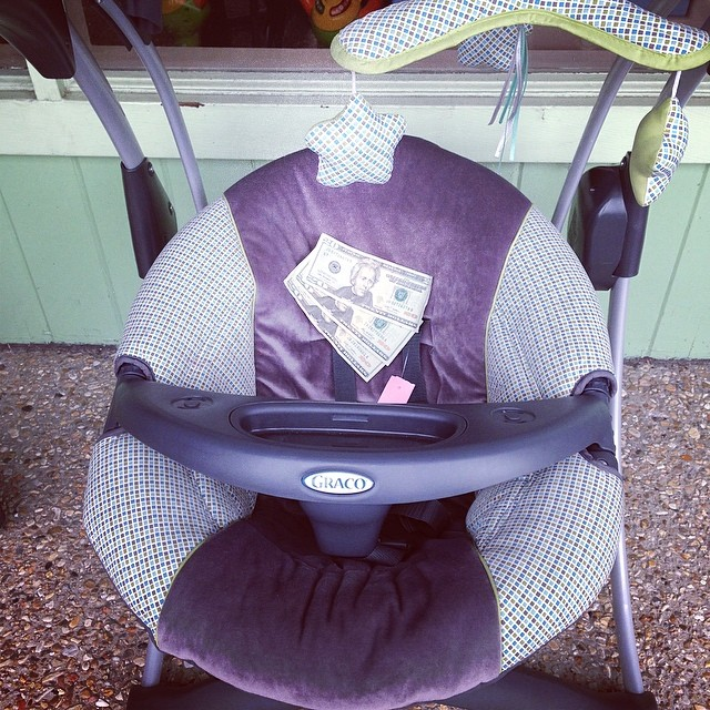 Sell Your Swings, Pack 'n Plays, High Chairs, Bassinets, & Jumperoos Today!#sellbabystuff #sellkidsstuff #cashforclothes #graco #fisherprice #chicco #combi #cosleeper #225 #swing#bugaboo#safety1st #babytrend