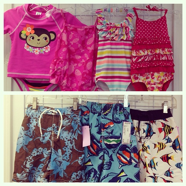 Make Vacation $$$ Today! #kidsswimsuits#beachwear#vacation#cashforclothes #cheapkidsclothes #sellkidsclothes #sellkidsstuff #sellbabystuff