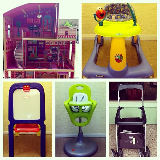 Fantastic Baby Gear & Toy New Arrivals!#kidkraft #boon#crayola#easel#chicco#Kolcraft#dollhouse #highchair#225 #batonrougeboutique #sellkidsstuff #sellbabystuff