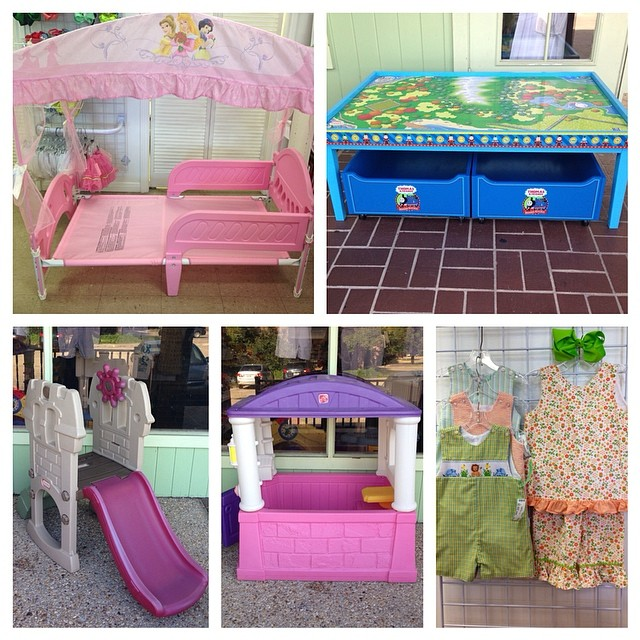 Look At What We Just Bought-Hundreds Of New Arrivals Daily!#thomastrain#littletikes#playhouse#step2 #princessbed#smocked #batonrougeresale #batonrougeboutique #remembernguyen#baileyboys#ragsland#225