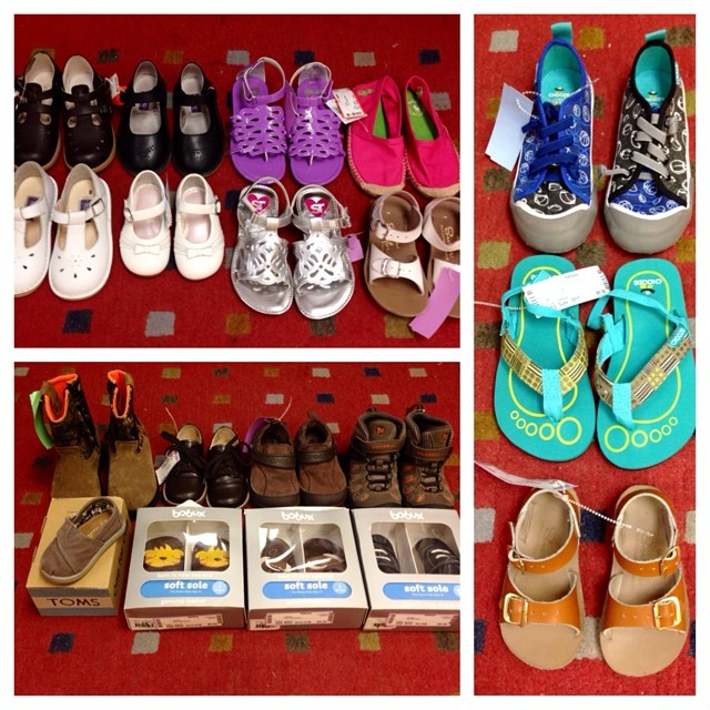 Fabulous Shoes In Stock & More Arriving Daily!#kidssandals #kidsshoes#225 #batonrougeresale #batonrougeboutique #sellchildrensshoes