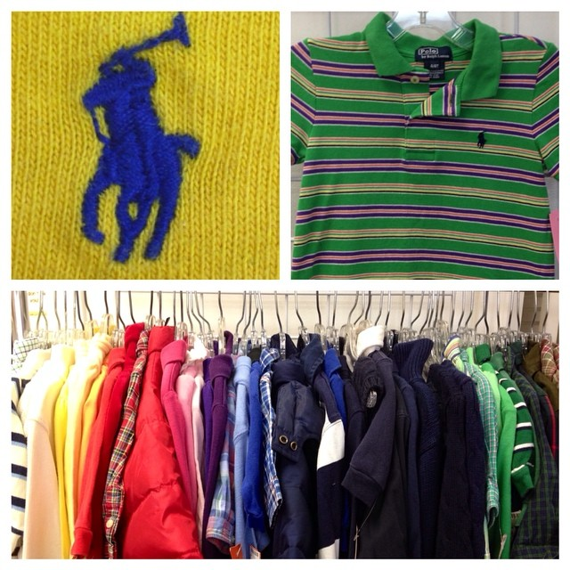 We LOVE Polo! Over 200 Polo Ralph Lauren Items Going Out Today! #polo #ralphlauren #preppystyle#batonrouge #225 #batonrougeresale