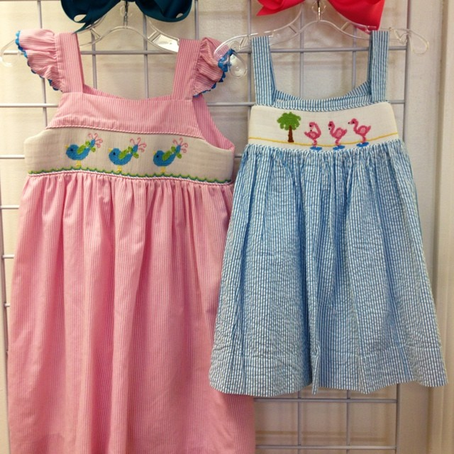 Last 2 Days Of 25% Off ALL Clothing!!#225 #summerclearance #smocked #batonrougeresale #sellbabyitems #cashforclothes #batonrouge