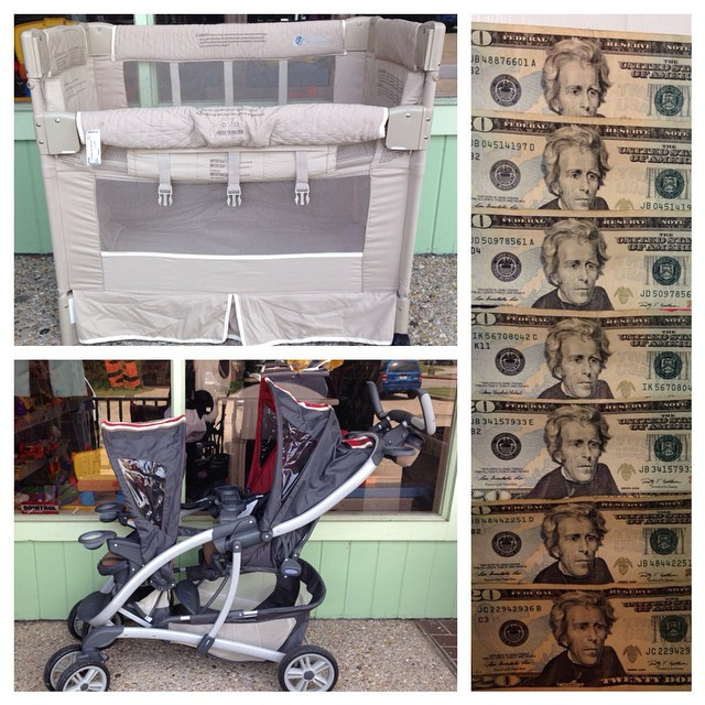 Get Paid $$$ Today For Your High Chairs, Exersaucers, Jumperoos, Swings, Pack 'n Plays, More! #batonrougeresale #batonrougeboutique #batonrouge #225 #sellbabyitems #sellkidsstuff #sellchildrensshoes