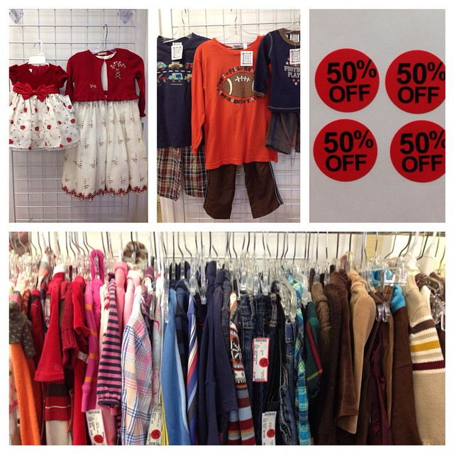 Over 200 Fall & Winter 50% Off Items Going Out Now!#fallclearance#winterclearance#batonrougeboutique #225 #cheapkidsclothes #batonrougeresale