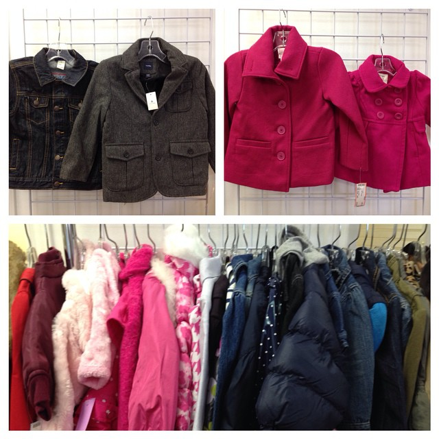 Cool Weather Is Coming! Check Out Our Amazing Coat, Jacket, & Sweater Selection!#sweaterweather#batonrouge #batonrougeresale #225