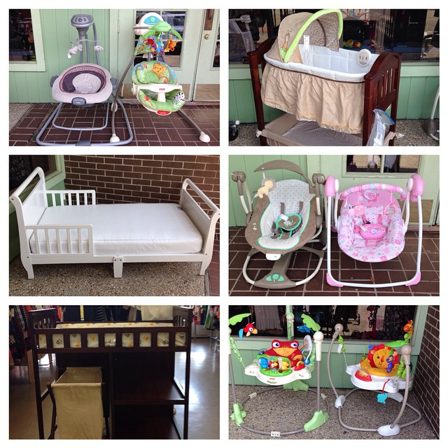 Great Equipment & Furniture Arriving Daily!#batonrouge #225 #batonrougeresale #sellbabyitems #sellkidsstuff
