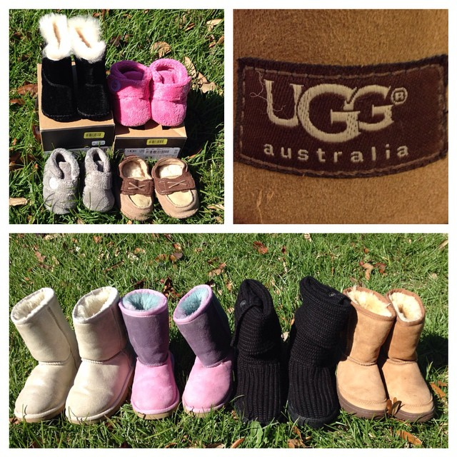 Come On In & Shop Today! You'll Fall For our prices & selection!#ugg#batonrouge #consignment #225