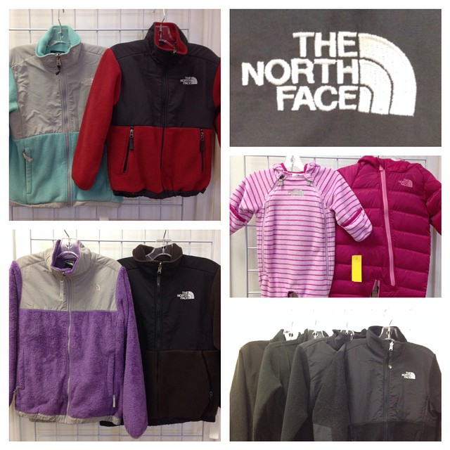 North Face New Arrivals!!#northfacekids#batonrouge #225 #batonrougeresale #sellkidsclothes
