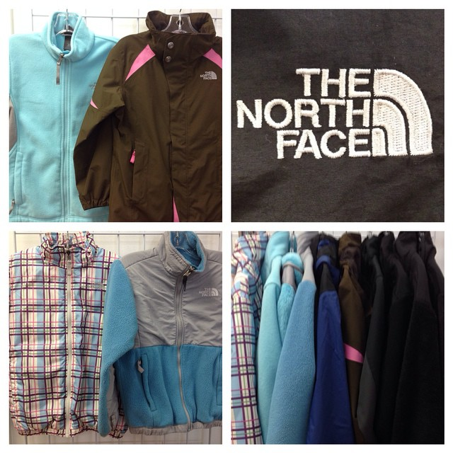 More North Face!! #225 #consignment #refinerykids#batonrouge #northfacekids