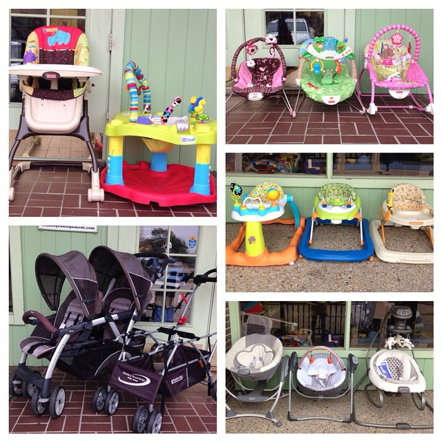Baby Gear New Arrivals!#batonrouge #225 #refinerykids #consignment