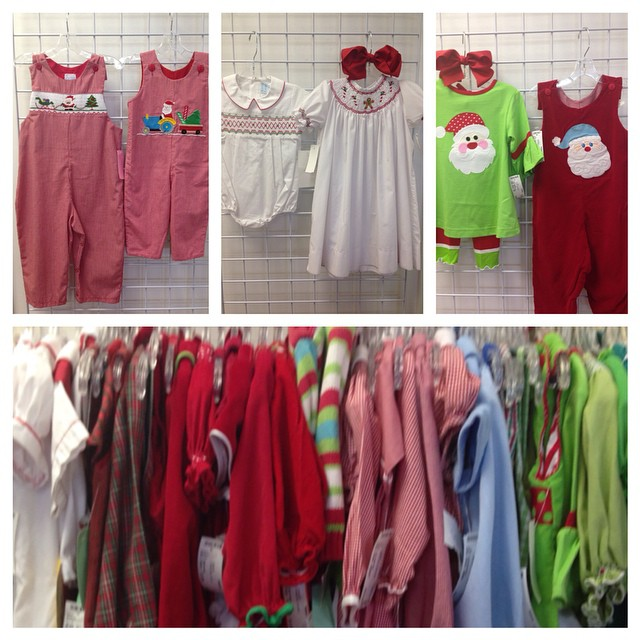 Amazing Christmas Clothing Arriving Daily!#refinerykids #batonrouge #225 #consignment