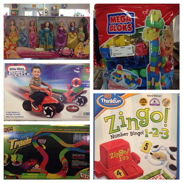 Smart Santas Shop Refinery Kids! Save up to 70% off retail! #littletikes #refinerykids #consignment #batonrouge #225