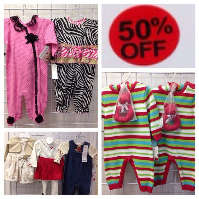 50% Off Winter Clearance! We just marked down Hundreds of items an extra 50% off- get these while they last!# refinerykids# batonrouge#225 #consignment