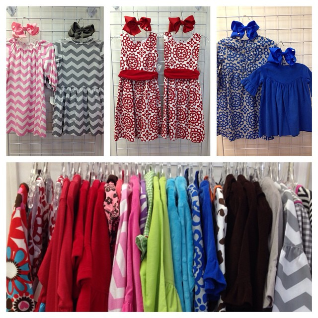 We Love Kelly's Kids! Check out these Kelly's Kids new arrivals!#kellyskids#refinerykids #batonrouge #225