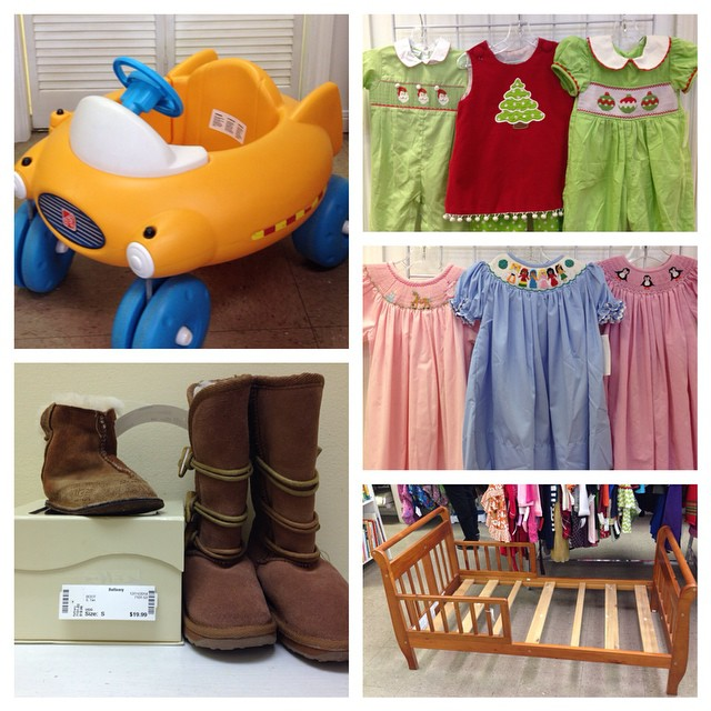 Just a Few of the Hundreds of Items We Bought Today! We pay you $$$ on the spot for ALL seasons of clothing & shoes, toys, & baby gear!#refinerykids #step2 #ugg #emu#225 #consignment #batonrouge