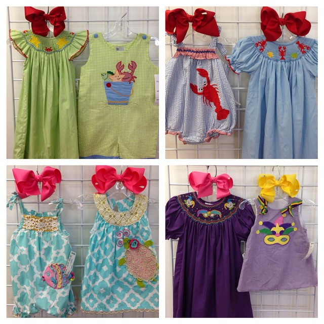 SALE!  ALL Clothing: Buy 2, Get a 3rd FREE!#refinerykids #225 #batonrouge #consignment #mudpie