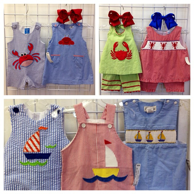 Sail Into Spring With REfinery Kids!#refinerykids #225 #consignment #batonrouge