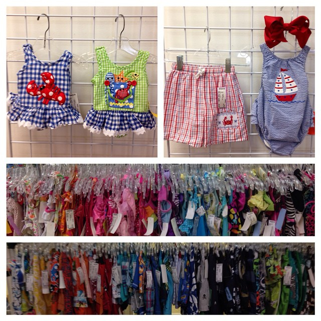 Looking forward to lazy days at the pool & beach vacations? Refinery kids has everything your kids will be wearing this summer: swimsuits, sandals, sundresses, shorts, tees, & more!!#comeshop#summerkidswardrobe#refinerykids #batonrouge #225