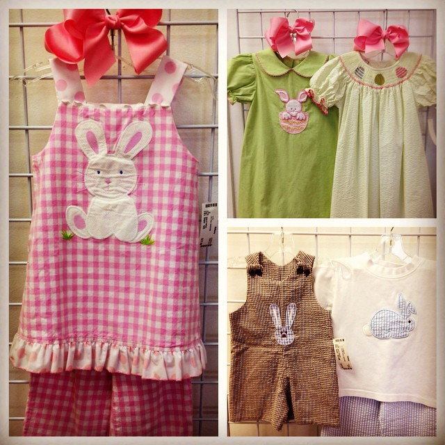 Hop On In To REfnery Kids For  Your Spring Wardrobe!#refinerykids #batonrouge #225 #consignment