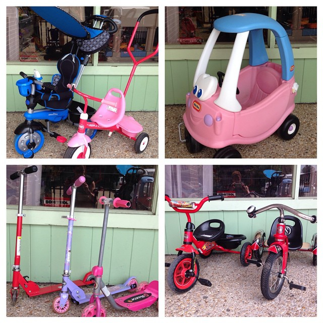 REfinery Kids has everything you need for Summer Fun!#schwinn#step2 #radioflyer #huffy#smarttrike#razorscooter#refinerykids #225 #batonrouge