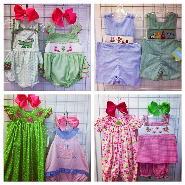 Earth Day Sale! Today through Saturday 4/25,  26% off ALL clothing!#earthdaysale#refinerykids #225 #batonrouge