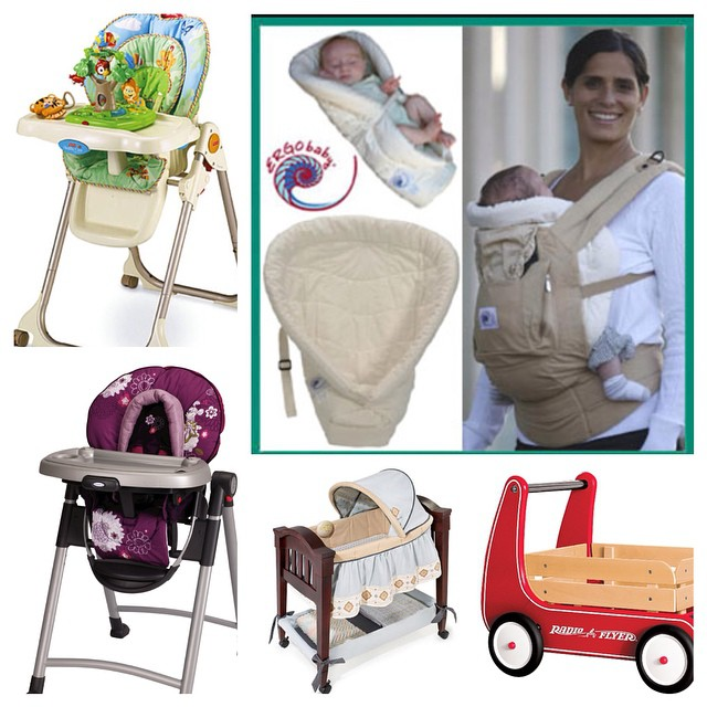 Just in! #ergobaby #fisherprice #graco #radioflyer #batonrouge #225 #refinerykids