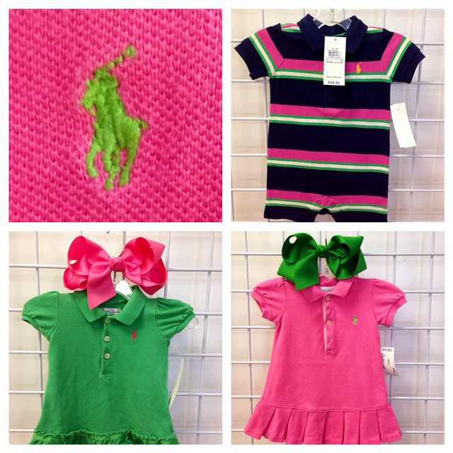 Your Favorite Sale! ALL clothing: buy 2, get a 3rd FREE! 6/26 & 6/27 only#refinerykids #225 #batonrouge #ralphlauren #polo