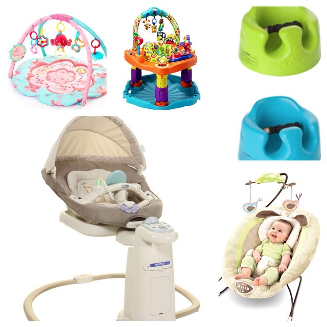 2 day Sale! 25% off ALL Baby Gear-high chairs, swings, strollers, changing tables, bassinets,& more! 6/8 & 6/9 only#fisherprice #graco #bumbo#evenflo#refinerykids #batonrouge #225