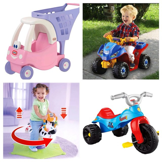 Fun Toy New Arrivals!#fisherprice #littletikes #powerwheels #225 #batonrouge #refinerykids