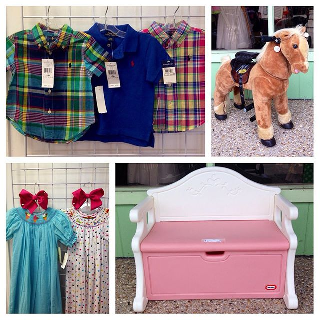 Storewide Sale: Everything 25-50% off!! This week only!#batonrouge #refinerykids #225 #polo #ralphlauren #littletikes #carouselwear#mom&me