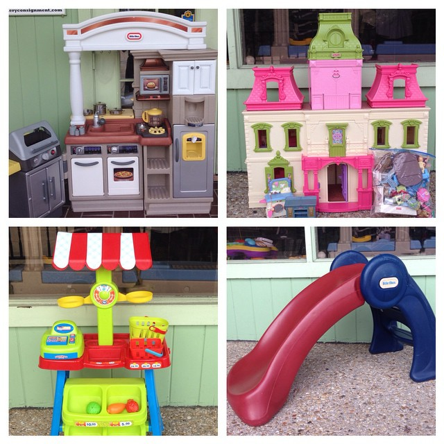 Summer Fun-come & get it! These won't last long!#littletikes #fisherprice #225 #refinerykids #batonrouge