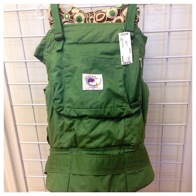 Just in: Ergobaby Carrier! #ergobaby #refinerykids #225 #batonrouge