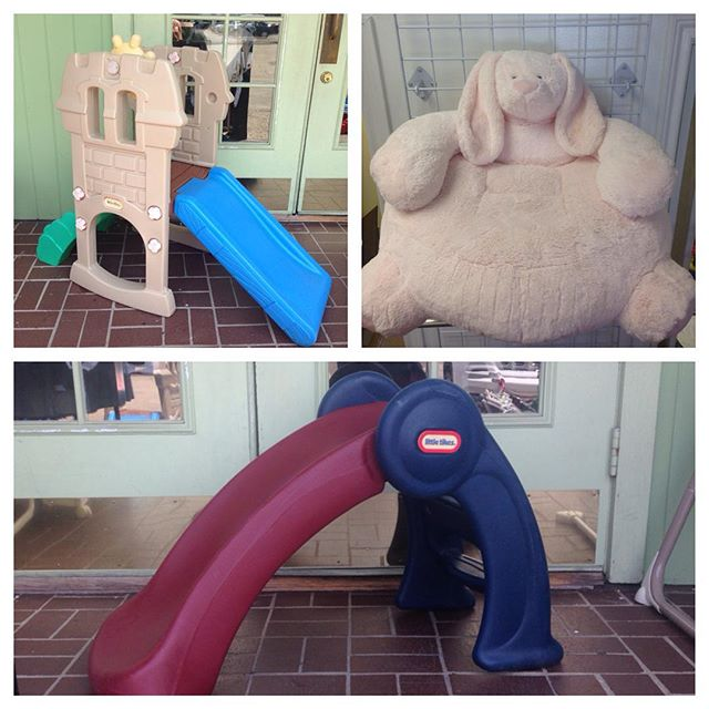 Look what we just bought! Hundreds of items arriving daily!#littletikes #potterybarnkids #refinerykids #batonrouge #225