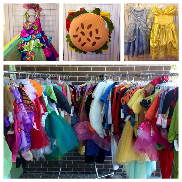 Over 150 Sweet, Spooky, & Silly Costumes Going Out Today!#refinerykids #225 #batonrouge #wishcraft #potterybarnkids #disneyprincess #halloween